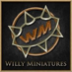 WILLY MINIATURES: NUEVO EQUIPOSKAVEN